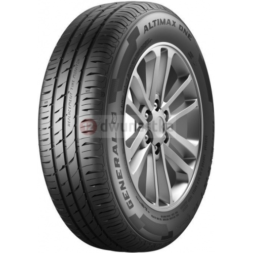 Opona letnia GENERAL ALTIMAX COMFORT 195/65R15 91H
