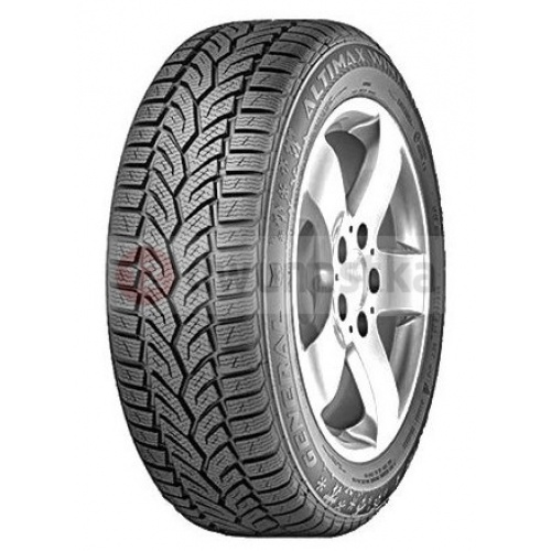 Opona zimowa GENERAL ALTIMAX WINTER 3 195/65 R15