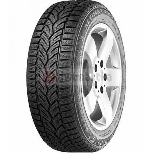 Opona zimowa GENERAL ALTIMAX WINTER 3 205/55 R16